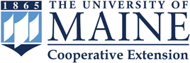 The University of Maine Cooperative Extension