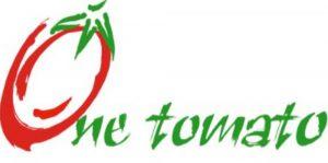 One Tomato Logo