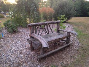 Ecotat bench