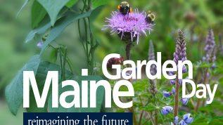 Maine Garden Day: reimagining the future