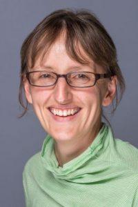 Kate Garland, Horticulturist