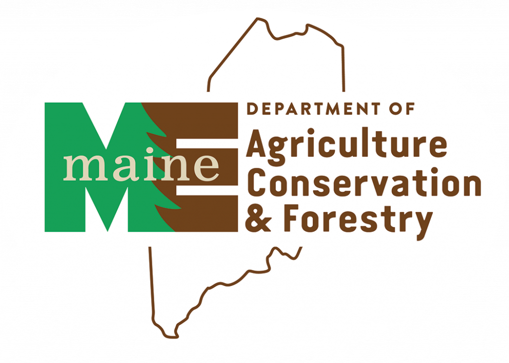 Department of Agriculture, Conservation, and Forestry logo