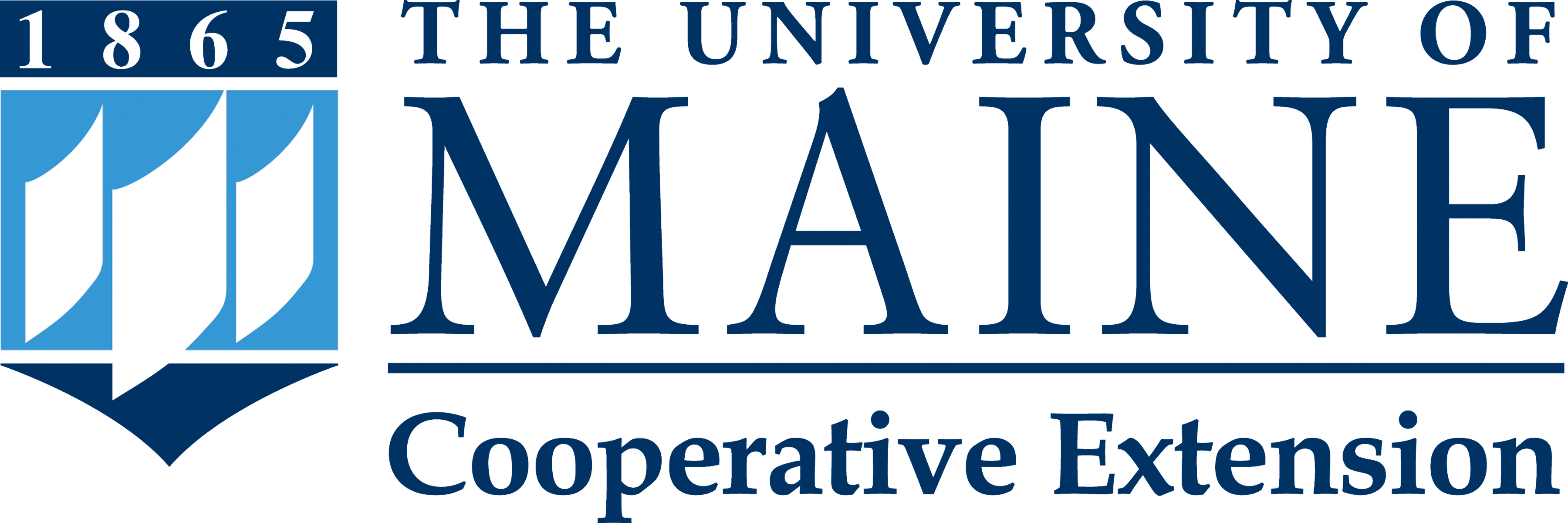 UMaine Cooperative Extension Logo