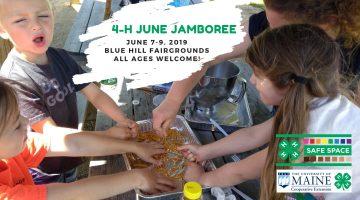 June Jamboree 2019
