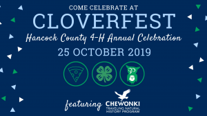 Cloverfest Annual 4-H Celebration
