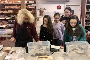 Birding Workshop