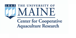 Logo for Center for Cooperative Aquaculture Reserach