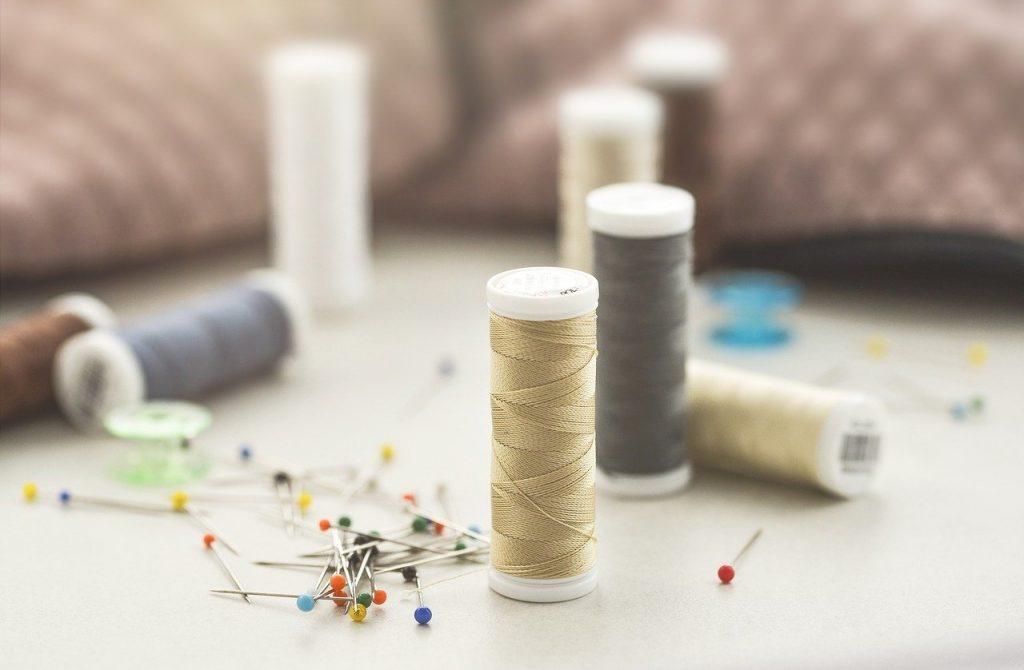 Thread and needles
