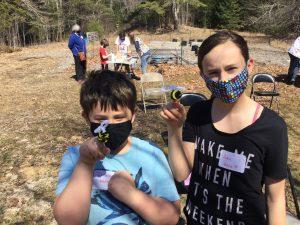 BHHT Peninsula Explorers 4-H Native Bees 2021 -2