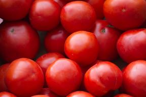 tomatoes; photo by Edwin Remsberg, USDA