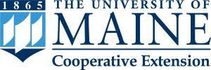 UMaine Cooperative Extension logotype sidebar