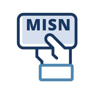 graphic icon for the MISN member list
