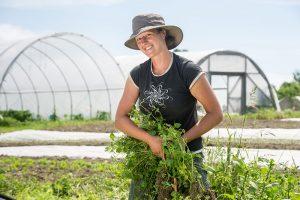 remsberg woman farmer