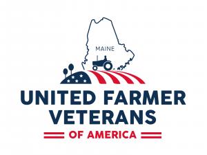 United Farmer Veterans of America logo
