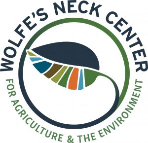 Wolfe's Neck Center for Agriculture and the Environment logo