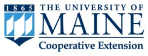 The University of Maine Cooperative Extension logo