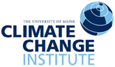Climate Change Institute logo