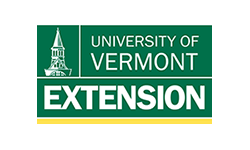 University of Vermont Extension logo for homepage and sponsor listing