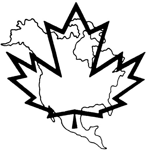 North American Maple Syrup Council logo