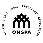 Ontario Maple Syrup Producers Association (OMSPA) logo