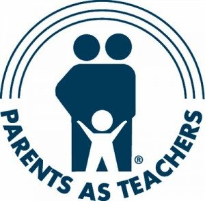 Parents As Teachers logo