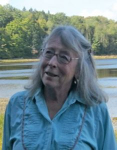 Susan Hall-Taylor