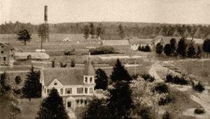 UMaine circa 1902