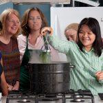 Canning workshop