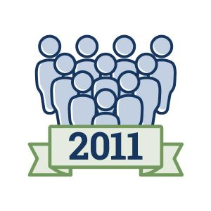 graphic for 2011 all organizational meeting