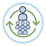 icon for UMaine Office of Human Resources page button