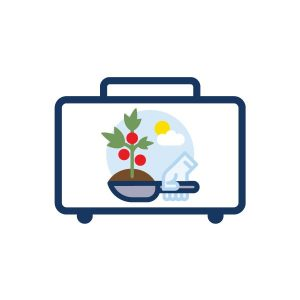 icon for master gardener toolkit page button