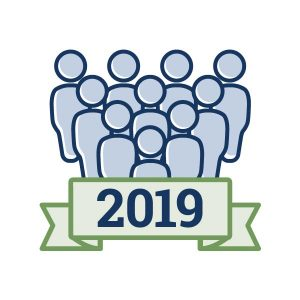 2019 all organizational meeting icon
