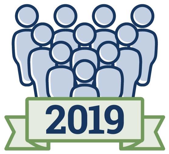 2019 all organizational meeting icon