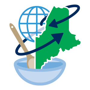 icon graphic for Food from Home Recipe Contest 2021