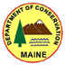 Maine Department of Conservation logo