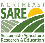 Northeast SARE: Sustainable Agriculture Research & Education logo
