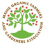 Maine Organic Farmers & Growers Association logo