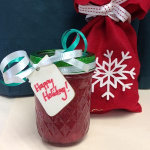 Bulletin #4274, Food for Holiday Giving: Safety Comes First