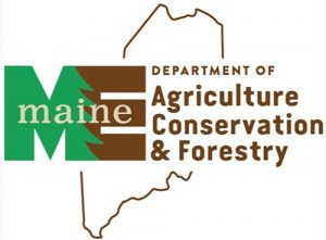 Maine Department of Agriculture, Conservation & Forestry logo