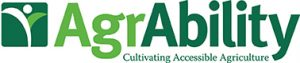 natioanl AgrAbility logo