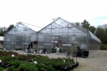 O'Donal's greenhouse
