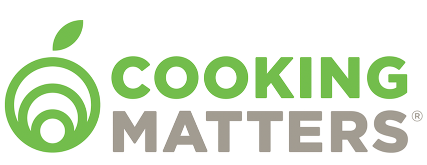 Cooking Matter logo