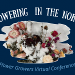 Flowering in the North webinar logo