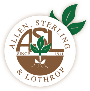 logo for Allen, Sterling & Lothrop