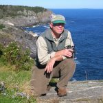 Seth Benz is Director of the Bird Ecology Lab at the Schoodic Education and Research Center of Acadia National Park.
