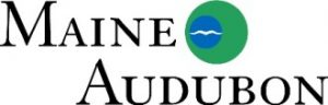 Logo Maine Audubon