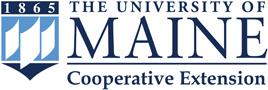 University of Maine Cooperative Extension
