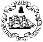 Maine Maritime Academy 1941