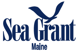 Sea Grant Maine logo