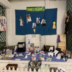 Solon Pine Tree's 4-H exhibits
